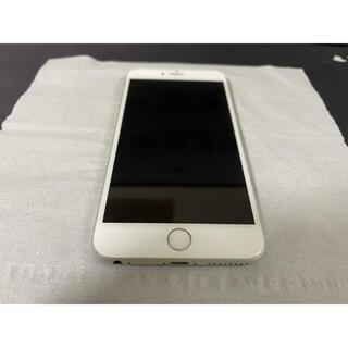iPhone6 plus シルバー 64GB(スマートフォン本体)
