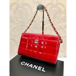 CHANEL - ◇◆ 極上美品 シャネル ★ CHANEL チョコバー チェーンバッグ