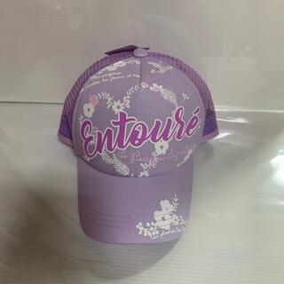 新品.54cm.女の子 キャップ.女の子キャップ.女の子 帽子.女の子帽子.帽子(帽子)
