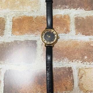 ヴィヴィアンウエストウッド(Vivienne Westwood)の※再値下げ※viviennewestwood vv055bkbk 腕時計(腕時計)