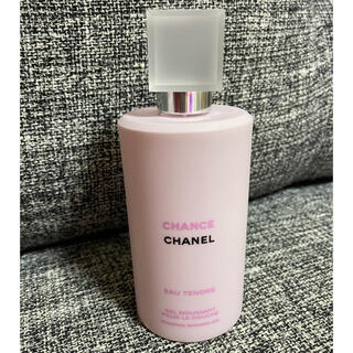 CHANEL - CHANEL チャンス シャワージェル