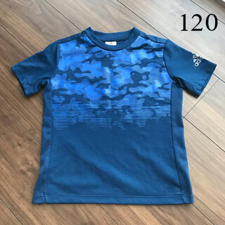 adidas - アディダス 半袖T 120