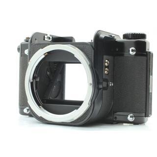 ペンタックス(PENTAX)のジャンク PENTAX 67 ペンタックス 中古 フィルムカメラ 中判 本体のみ(フィルムカメラ)