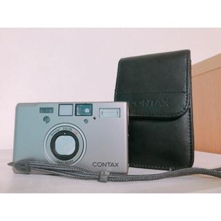 京セラ - CONTAX コンタックス T3 フィルムカメラ