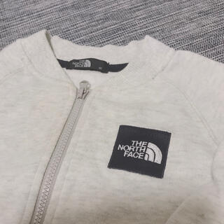 THE NORTH FACE - キッズ THE NORTH FACE  パーカー