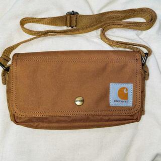 カーハート(carhartt)のCarhartt bag(ショルダーバッグ)
