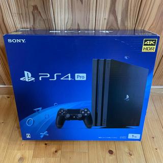 PlayStation4 - SONY PlayStation4 CUH-7200BB01 ジェットブラック