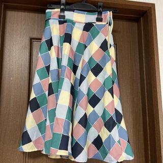 プールスタジオ(pool studio)のpool studio スカート(ひざ丈スカート)