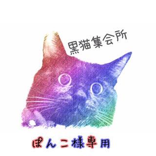 ぽんこ様専用(リード/首輪)