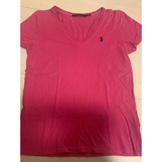ラルフローレン(Ralph Lauren)のpolo ラルフローレン Tシャツ(Tシャツ(半袖/袖なし))