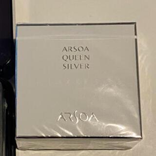 ARSOA - アルソワ石鹸