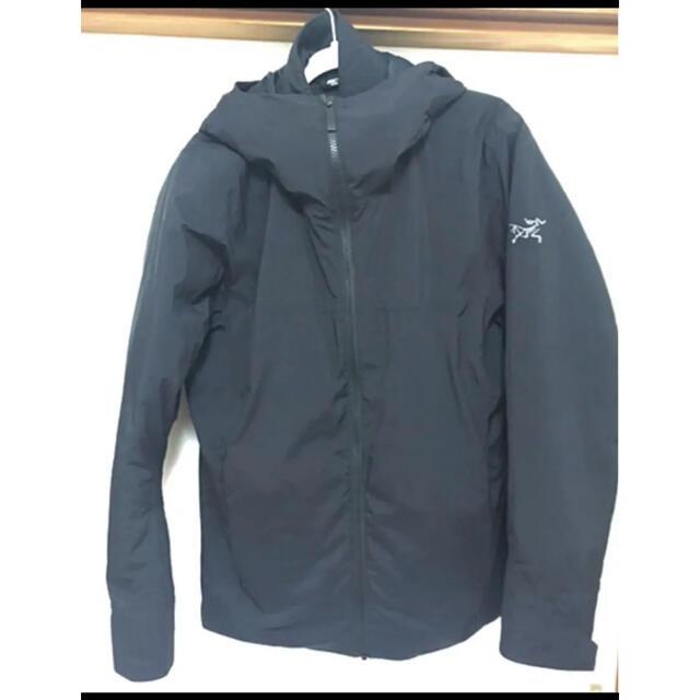 ARC'TERYX(アークテリクス)のアークテリクス KODA JACKET ブラック XS (M〜L相当) メンズのジャケット/アウター(マウンテンパーカー)の商品写真
