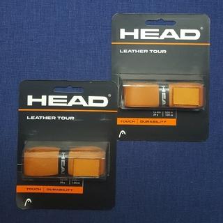ヘッド(HEAD)のヘッド レザー・ツアー HEAD LEATHER TOUR  2個セット(その他)