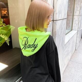 レディー(Rady)のRady バイカラー セットアップ(パーカー)