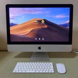 Apple - 【6/30まで】iMac  21.5inch 2017 キーボード マウス付き