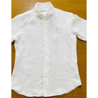 ユナイテッドアローズ(UNITED ARROWS)のユナイテッドアローズ リネンシャツ(シャツ)