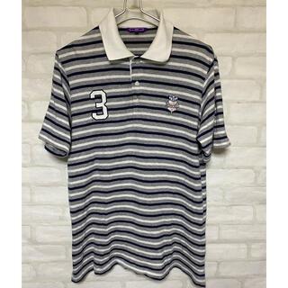 ビームス(BEAMS)のBEAMS  GOLF ビームスゴルフ 半袖シャツ ゴルフウェア Lサイズ(ウエア)