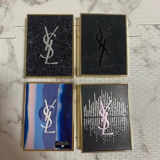 イヴサンローランボーテ(Yves Saint Laurent Beaute)のYSL アイシャドウ セット(アイシャドウ)