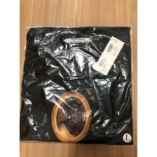 Supreme(シュプリーム)のUNION NOAH SHAKESPEARE TEE ユニオン シェイクスピア メンズのトップス(Tシャツ/カットソー(半袖/袖なし))の商品写真