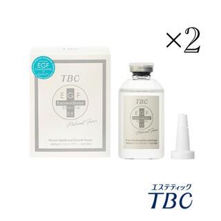 TBC EGFエクストラエッセンスEX_60mL 2個