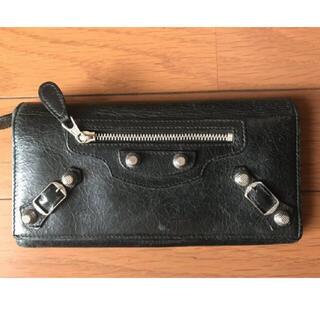 バレンシアガ(Balenciaga)のBALENCIAGA バレンシアガ 長財布 メンズ 財布(長財布)