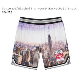 シュプリーム(Supreme)のSupreme Mitchell & Ness Basketball Short(ショートパンツ)