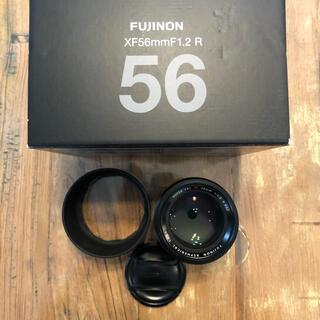 フジフイルム(富士フイルム)のFUJIFILM XF56 F1.2 R(レンズ(単焦点))
