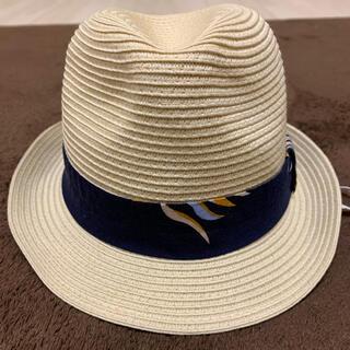 48センチ麦わら帽子(帽子)
