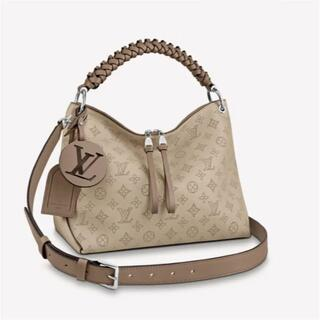 LOUIS VUITTON - ルイヴィトン マヒナ ボブ-ルホーボー 新品未使用