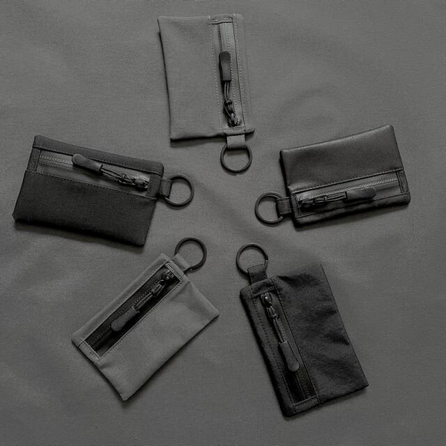 THE NORTH FACE(ザノースフェイス)の防水 GORE-TEX コインケース メンズのファッション小物(コインケース/小銭入れ)の商品写真