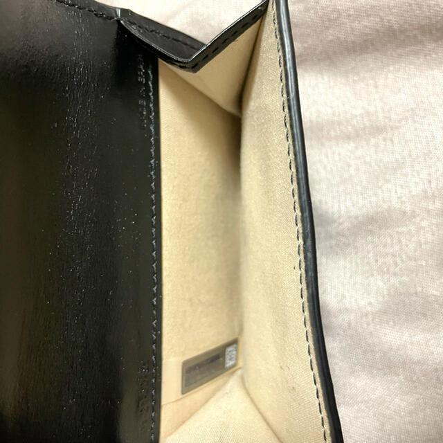Chloe(クロエ)の美品 Chloe  折り財布 トリフォールド レディースのファッション小物(財布)の商品写真