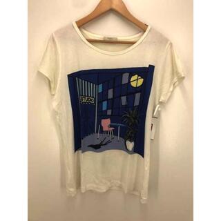 ポールスミス(Paul Smith)のPaul Smith(ポールスミス) プリント半袖Tシャツ レディース トップス(Tシャツ(半袖/袖なし))