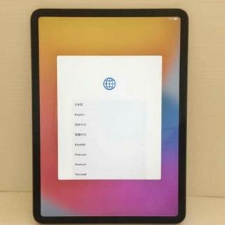 iPad - Apple iPad Pro 11インチ 2018 64GB