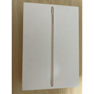 Apple - iPadmini4 64GB ゴールド