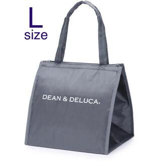 DEAN & DELUCA - DEAN & DELUCA クーラーバッグ グレーL