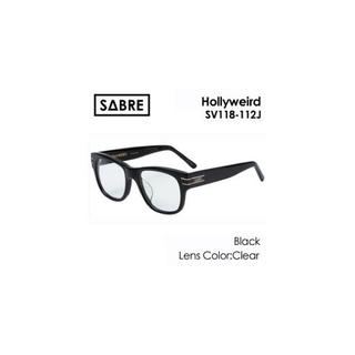 セイバー(SABRE)の【新品】SABRE HOLLYWEIRD SV118-112 サングラス(サングラス/メガネ)