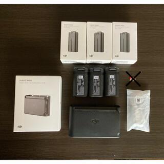 DJI Mini2  Mavic Mini 追加バッテリー