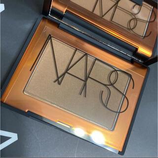 NARS - 新品未使用 NARS  ナーズ ブロンズパウダー 5172 ブラウン&ゴールデン