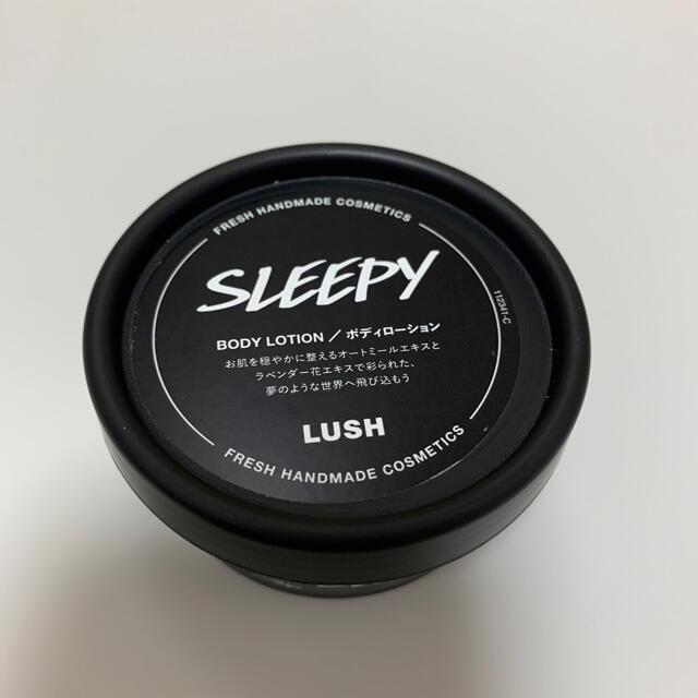 LUSH(ラッシュ)のLUSH   ボディローション コスメ/美容のボディケア(ボディローション/ミルク)の商品写真