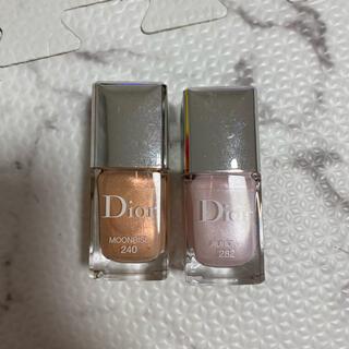 ディオール(Dior)のDior ネイルポリッシュ(マニキュア)