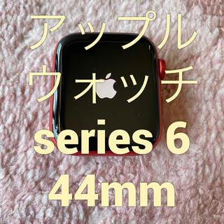 Apple Watch - アップルウォッチ Apple Watch series 6 44mm
