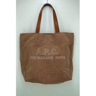 アーペーセー(A.P.C)のA.P.C.(アーペーセー) レディース バッグ トート(トートバッグ)