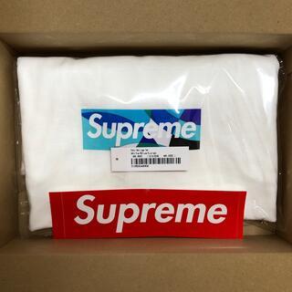 Supreme - Supreme Emilio Pucci Box Logo Tee L