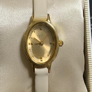 agete - agete              (腕時計)女性用