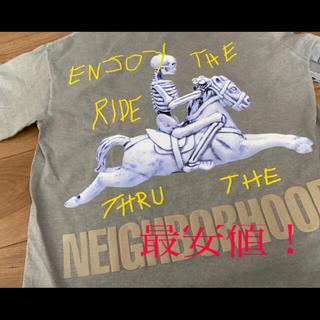 ネイバーフッド(NEIGHBORHOOD)のTravis Scott Cactus Jack Neighborhood XL(Tシャツ/カットソー(半袖/袖なし))