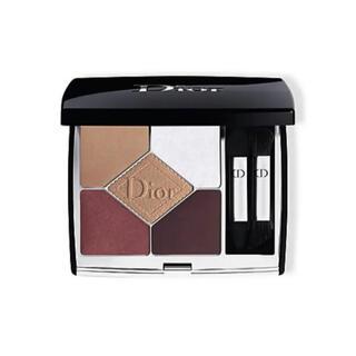 Christian Dior - 美品 クリスチャンディオール ワイルドブラウン 529