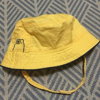 ザラ(ZARA)のZARA ベビーハット(帽子)