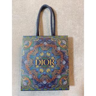 Dior - ディオール ホリデー限定ショップ袋 ショッパー DIOR