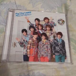 ヘイセイジャンプ(Hey! Say! JUMP)のCome On A My House Hey! Say! JUMP(ポップス/ロック(邦楽))