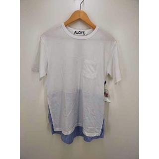 アロイ(ALOYE)のALOYE(アロイ) レディース トップス Tシャツ・カットソー(Tシャツ(半袖/袖なし))